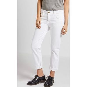 Current Elliot The Boyfriend Sugar Relaxed Jeans